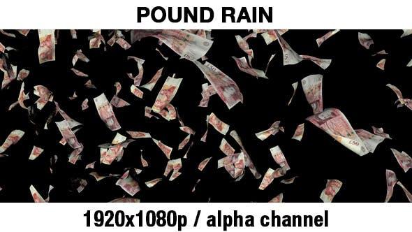 Thumbnail for Money Raining – Pound