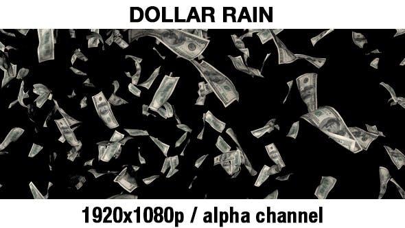 Thumbnail for Money Rain – Dollar