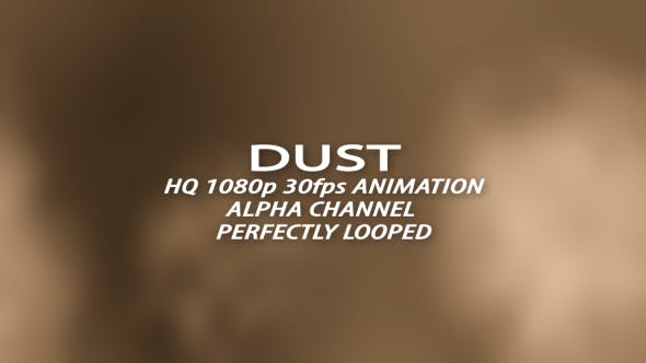 Thumbnail for Dust