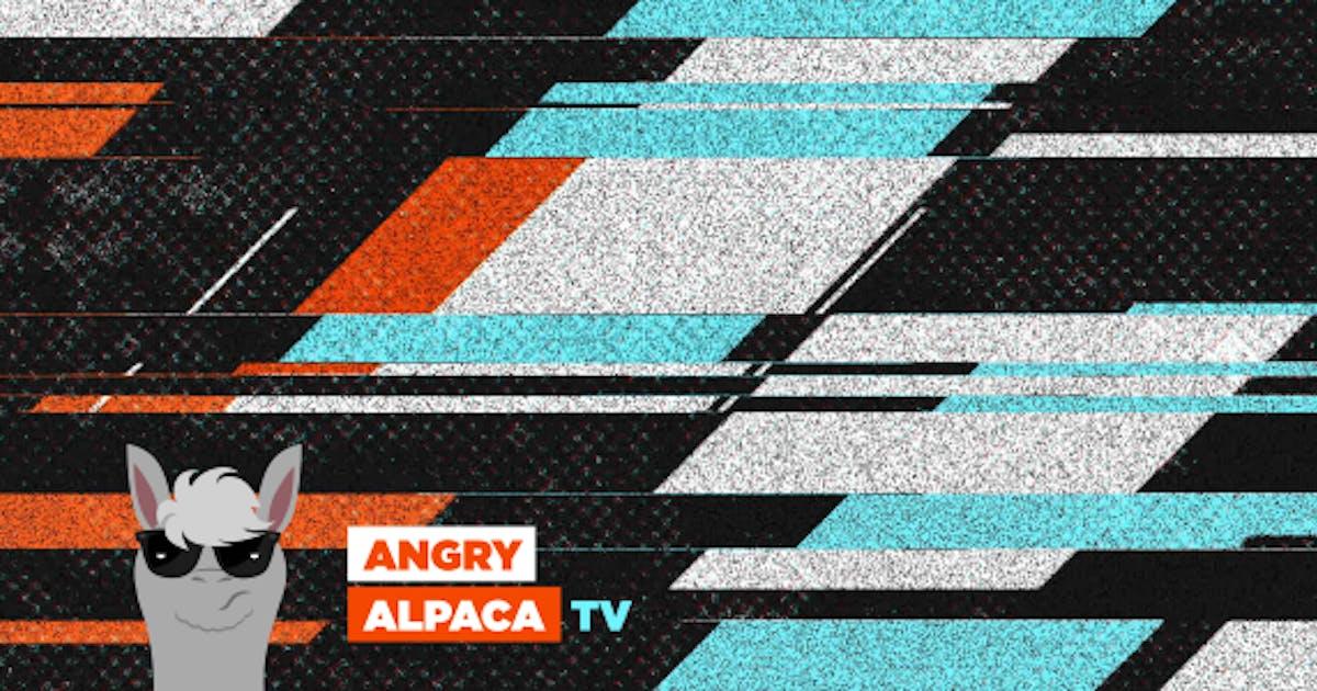 Download Dynamic Logo Intro V1 by AngryAlpacaTv