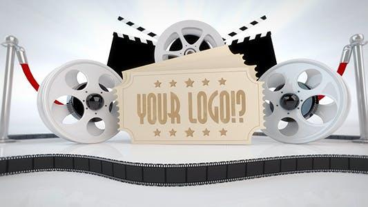 Thumbnail for Revelar el Logo la película