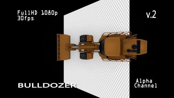 Thumbnail for Bulldozer 2