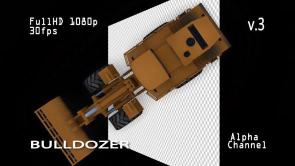 Thumbnail for Bulldozer 3