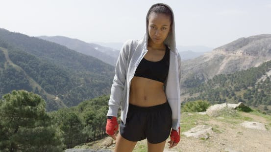 Thumbnail for Fit Sportive Female