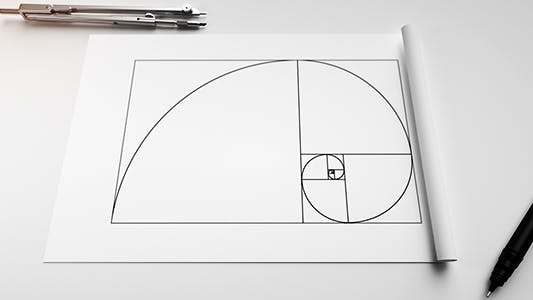 Thumbnail for Phi Golden Ratio Logo