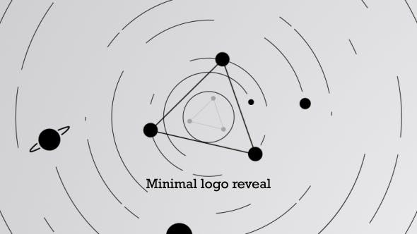 Thumbnail for Minimal Logo Reveal