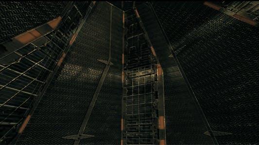 Thumbnail for Scifi Room