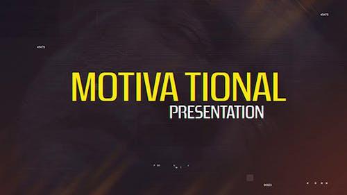 Motivational Presentation