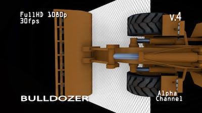 Bulldozer 4