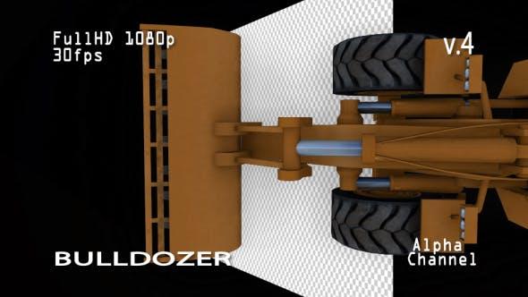 Thumbnail for Bulldozer 4