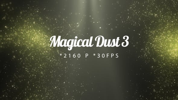 Thumbnail for Magical Dust 3