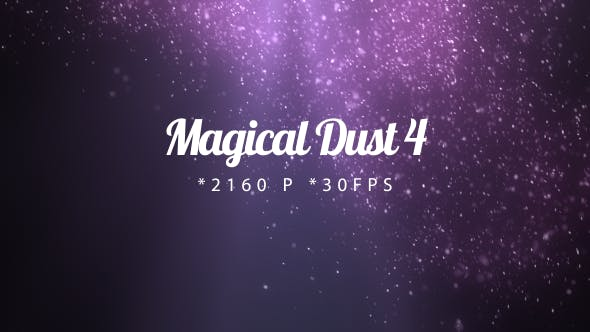 Thumbnail for Magical Dust 4