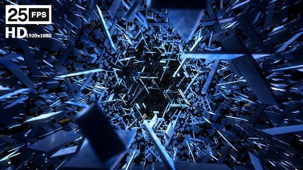 Thumbnail for Edge Blue