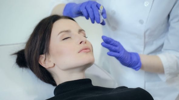 Thumbnail for Botox Injection in Lips