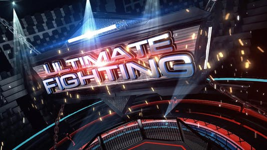 Thumbnail for Ultimate Fighting Broadcast Pack