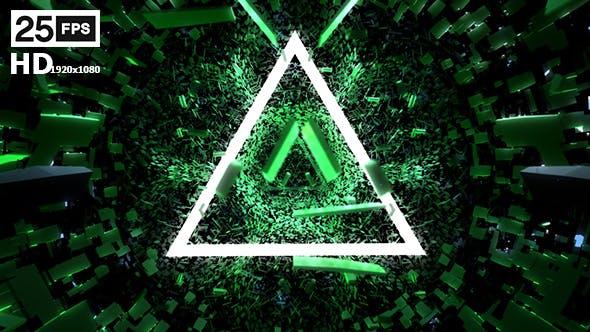 Thumbnail for Edge Green
