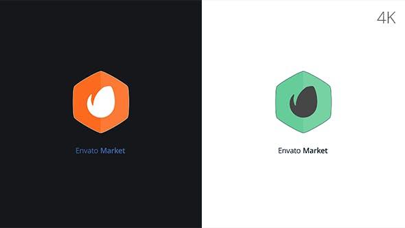 Thumbnail for Einfaches Logo Reveal