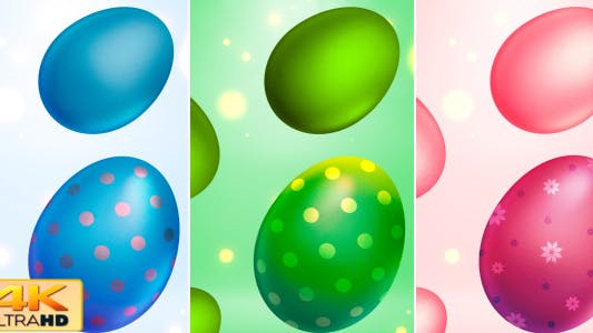 Thumbnail for Easter Eggs Pack