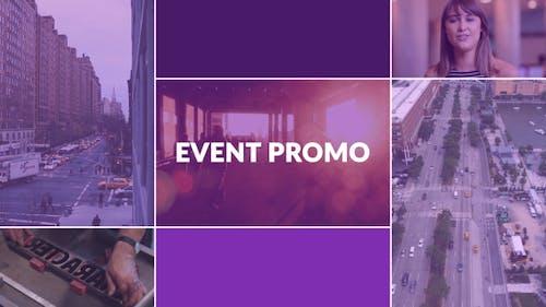 Grid Event Promo
