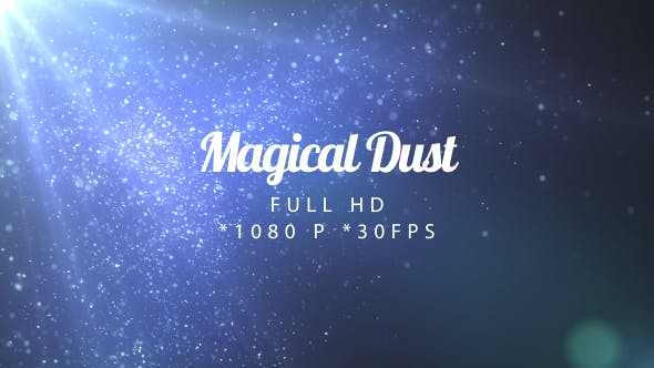 Thumbnail for Magical Dust