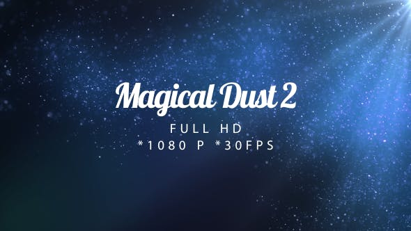 Thumbnail for Magical Dust 2