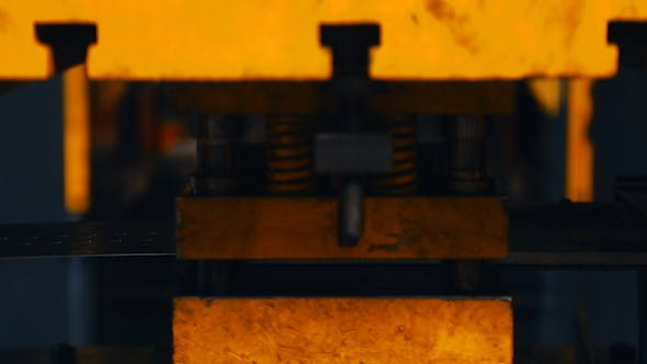 Thumbnail for Metal Drilling Automatic