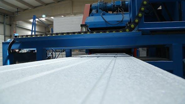 Roller Machine Insulation
