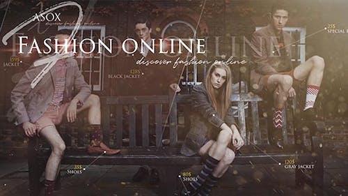 Fashion Online Shop/Big Sales/ IGTV/Black Friday/ Cyber Monday/ Event Promo/ Social Media/ Geschichten