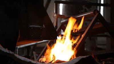 Copper Melting