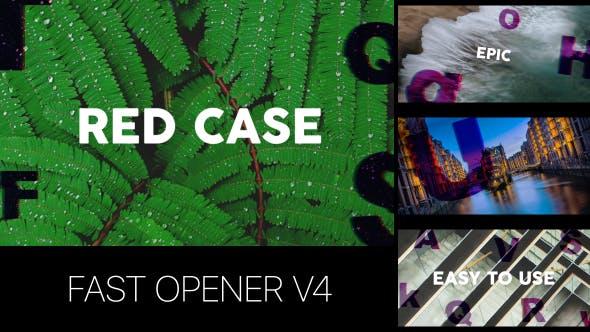 Thumbnail for Fast Opener v4