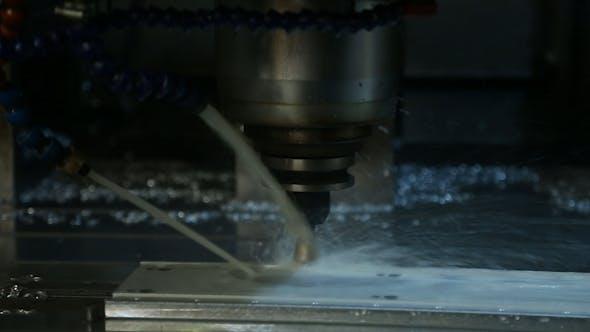 Thumbnail for CNC Machine