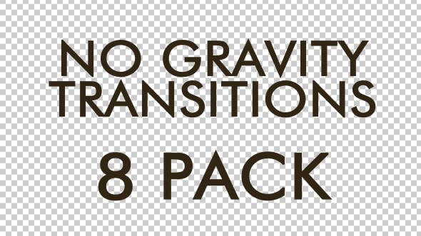 Thumbnail for No Gravity Transitions - 8 Pack