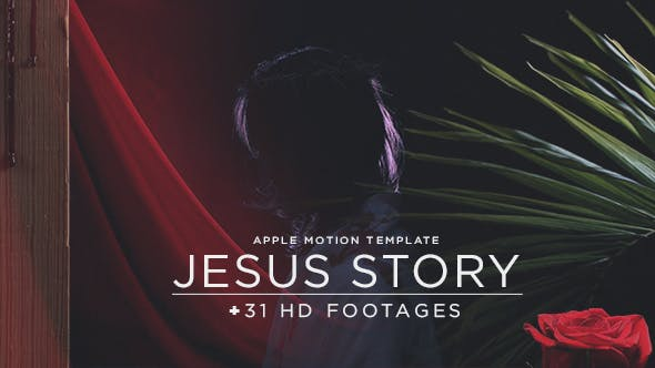 Thumbnail for Jesus Story