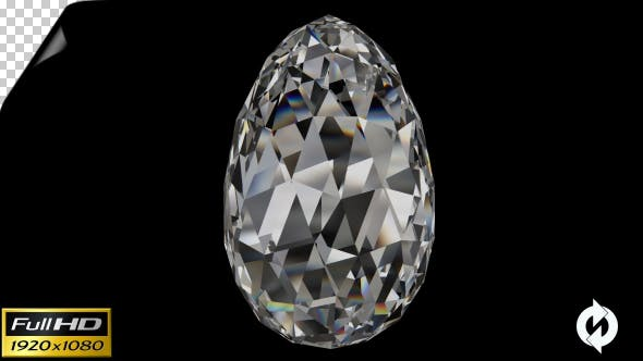 Diamond Egg - product preview 0