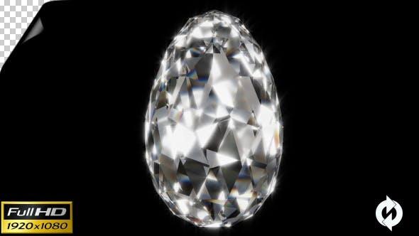 Thumbnail for Shiny Dimond Egg