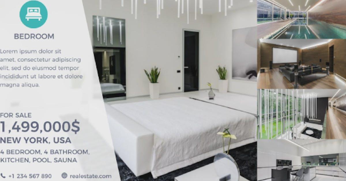 Download Real Estate by mdlabdesign