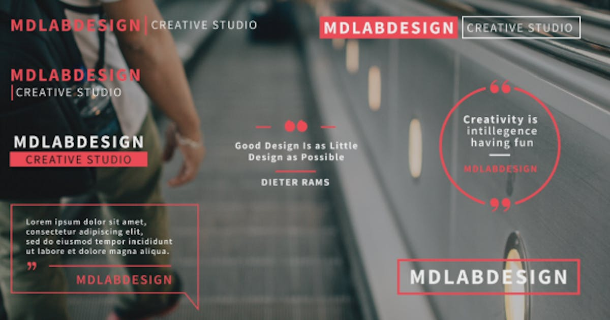 Download Titles and Quotes by mdlabdesign