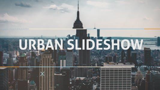 Thumbnail for Urban Dynamic Slideshow