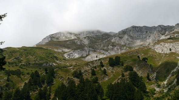 Bulgaria Majestic Pirin Mountain