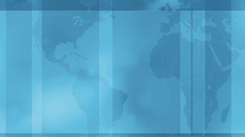 World Map Corporate