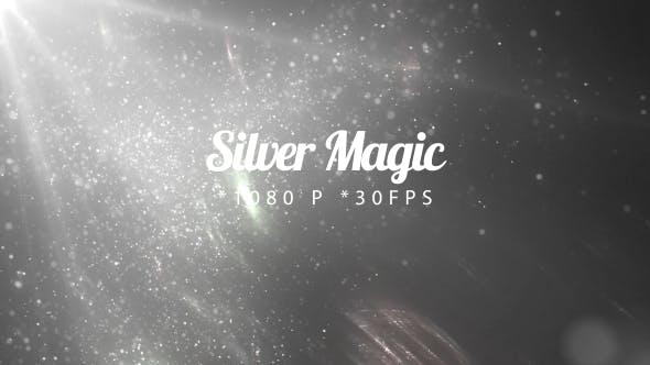 Thumbnail for Silver Magic