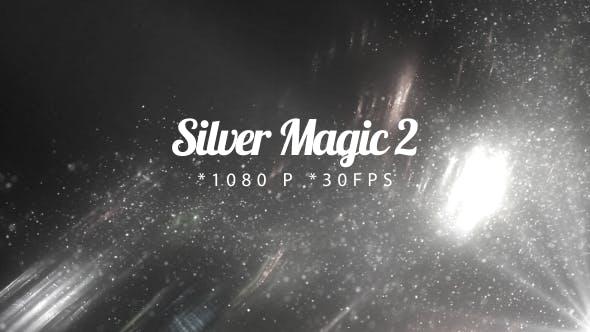 Thumbnail for Silver Magic 2