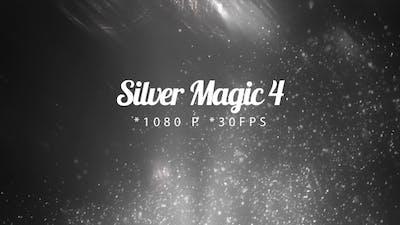Silver Magic 4