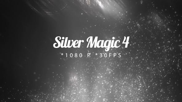 Thumbnail for Silver Magic 4