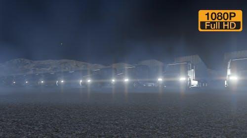 Trucks Night
