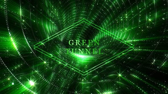 Thumbnail for Green Tunnel