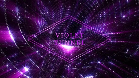 Thumbnail for Violet Tunnel