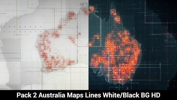Map Of Australia Hd.Pack Of 2 Australia Maps With Lines Rollback Camera Hd By Rodionova