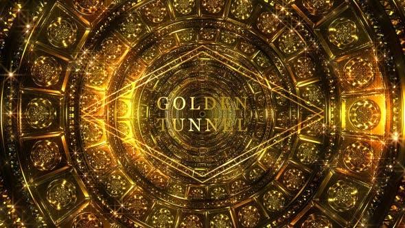 Thumbnail for Golden Tunnel 2