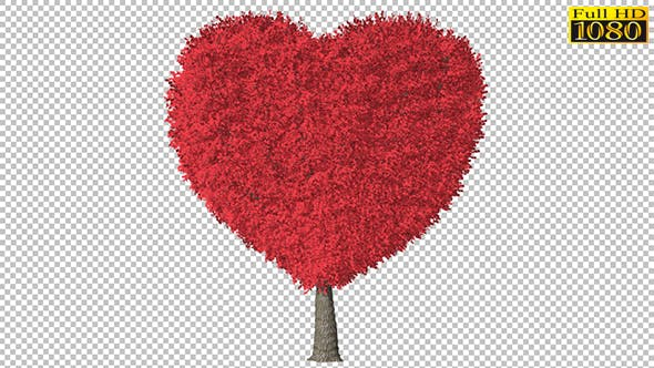 Thumbnail for Swaying Heart Tree